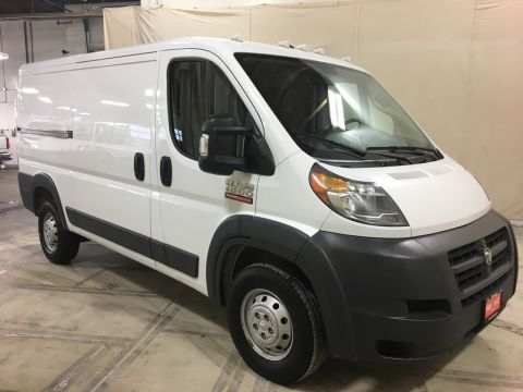Pre-Owned 2017 Ram ProMaster 1500 Low Roof